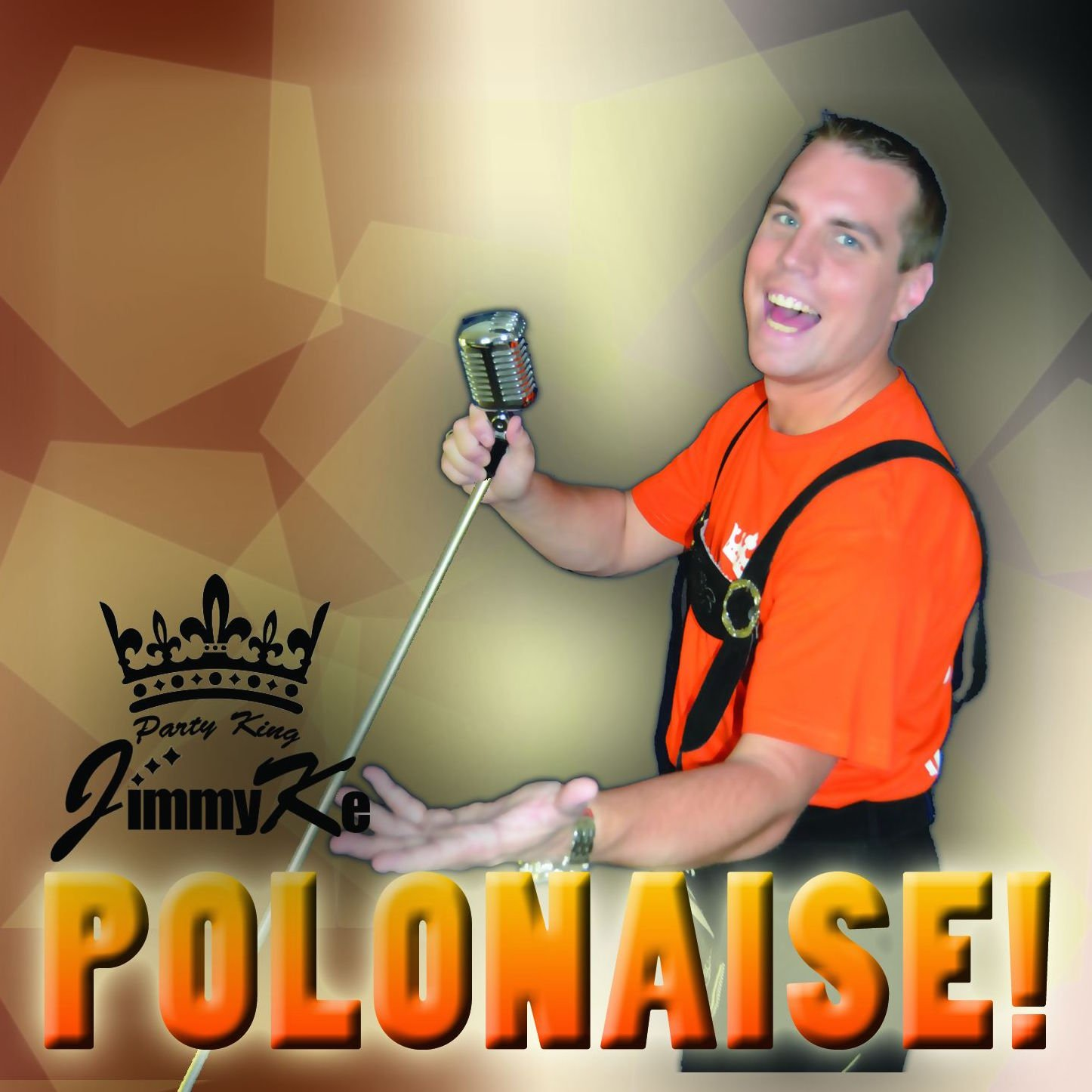 Polonaise! FRONT